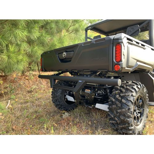 Rival Rear Bumper for Can-Am Defender