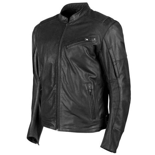 Joe Rocket Powerglide Leather Jacket