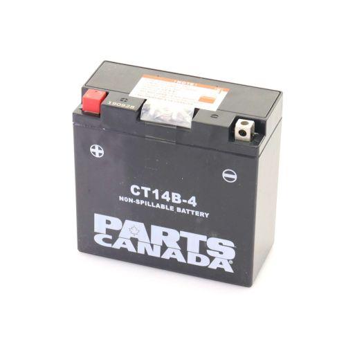 Durabatt Battery for Yamaha - CT14B-4