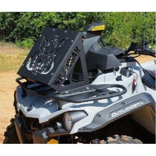 Wild Boar Rad Relocation Kit - 2456