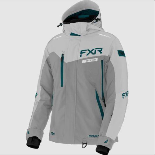 FXR Women's Renegade FX Jacket