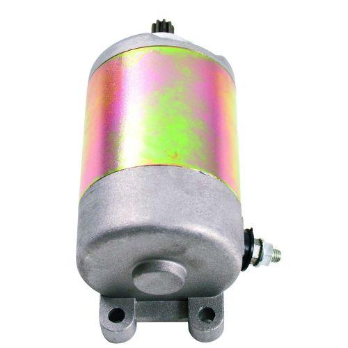 MOGO Parts Starter Motor, GY6/CF 250cc 9T - 07-0111