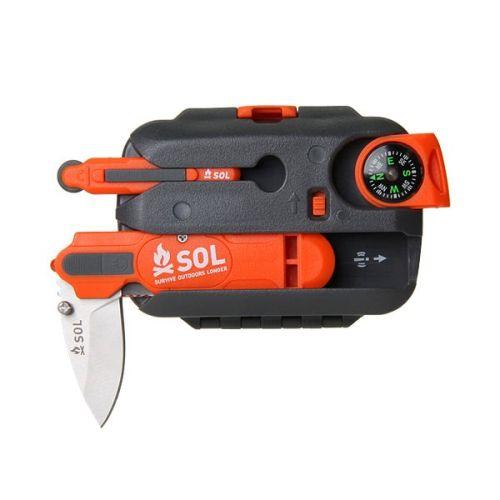 Sol Origin Survival Kit - 0140-0828