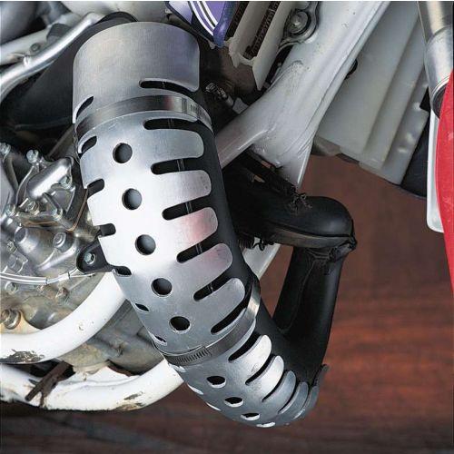 Maxx 2 Stroke Exhaust Armor