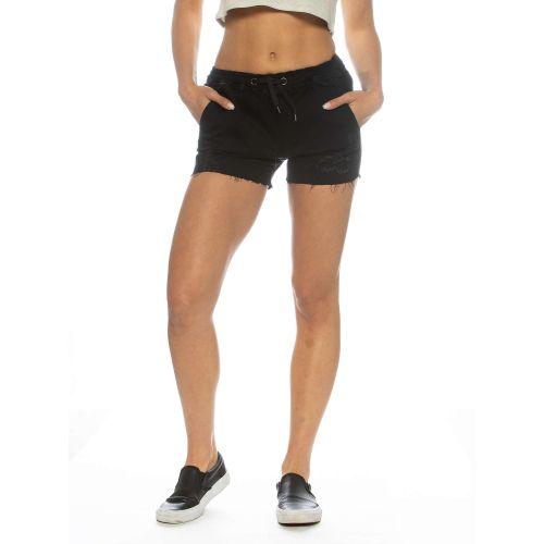 TEAMLTD Women's Denim Short
