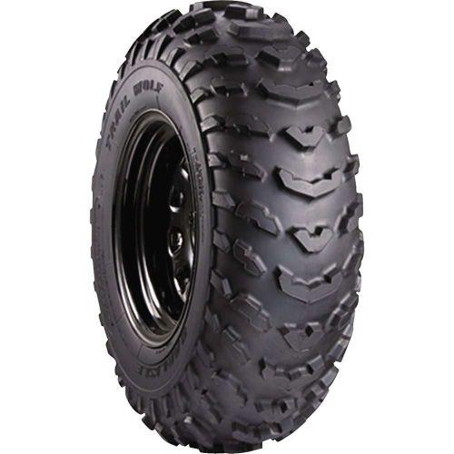 The Carlstar Group Trailwolf Tire 19X7X8 - 5370371