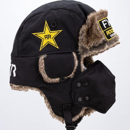 FXR Rockstar Trapper Hat