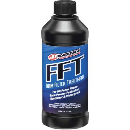 Maxima Foam Filter Treatment - 60916