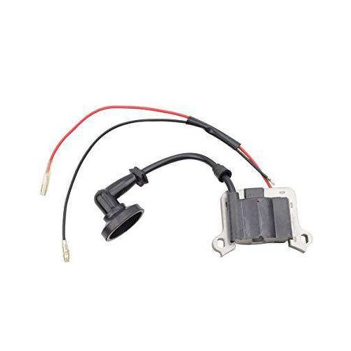 MOGO Parts Ignition Coil, 2S, BHS 62mm - 08-0310