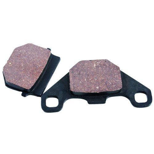 MOGO Parts Brake Pads - 13-0411