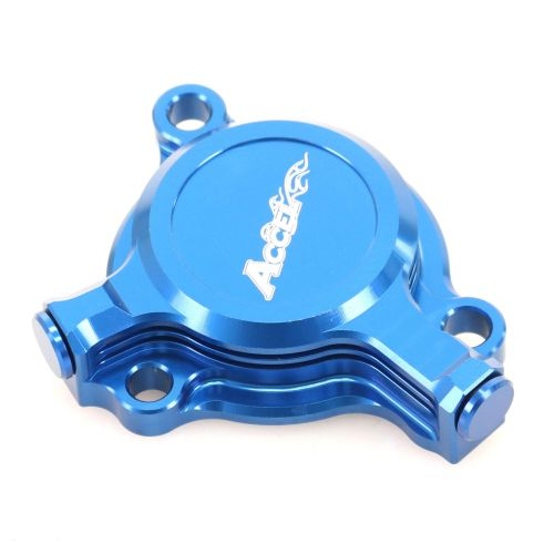 Accel Oil Filter Cover