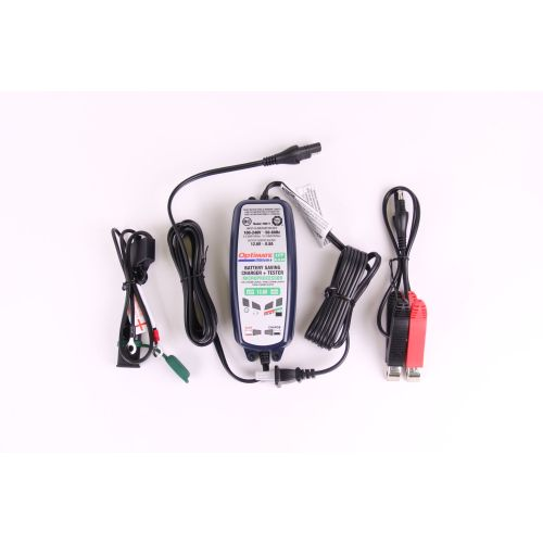 Optimate Lithium Charger - TM-471