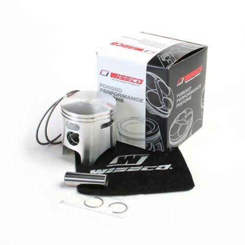 Wiseco Piston Kit Kawasaki - 782M04850