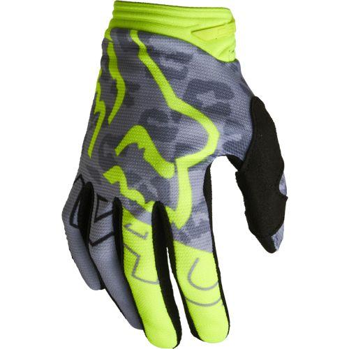 Fox Racing Youth Girls 180 Skew Gloves