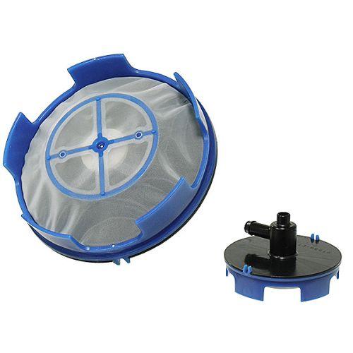 Sports Parts Inc. Polaris Fuel Filter Hose Assembly - SM-07372