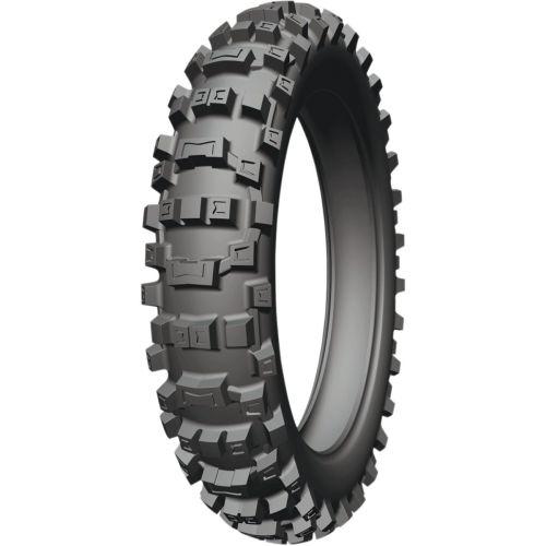 Michelin AC10 Rear Tire 110/90-19