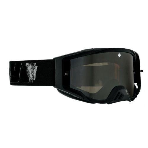 Spy Single Lens Foundation + Reverb Series MX Goggle