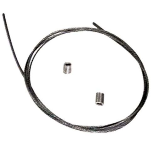 """Sports Parts Inc. Hood Cable 72"""" - SM-05024"""