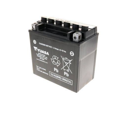 Yuasa Battery - YTX14-BS