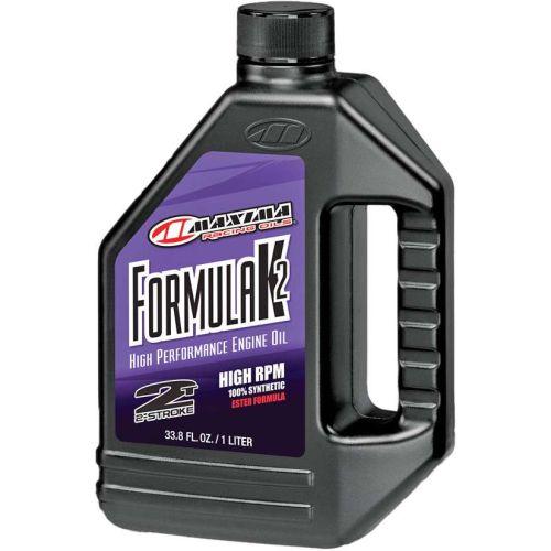 Maxima Formula K2 Racing Premix - 22901