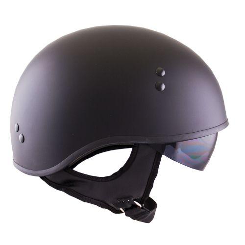 Highway 2 H2 Cruz Motorcycle Helmet