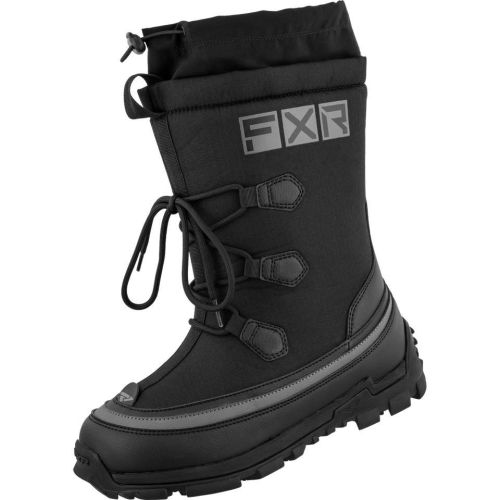 FXR Expedition Short Boots