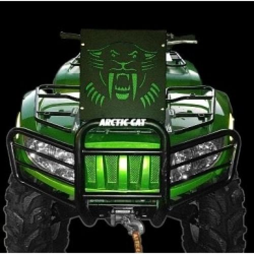 Wild Boar Rad Relocation Kit - 2113