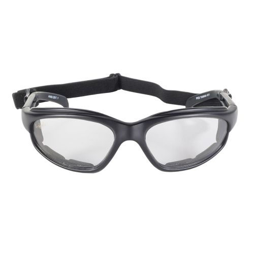 KD Airfoil Freedom Motorcycle Goggle