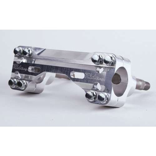 Ride Engineering Fourth Gen Oversized One Piece Bar Mount for Honda