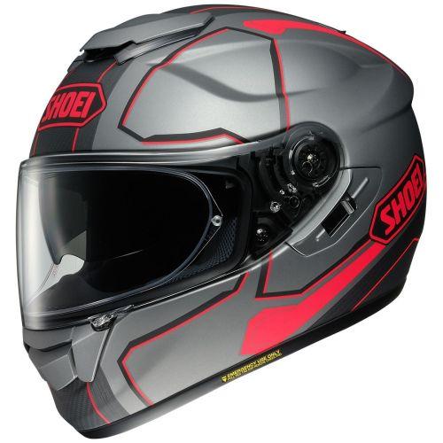 Shoei Single Lens GT AIR Motorcycle Helmet