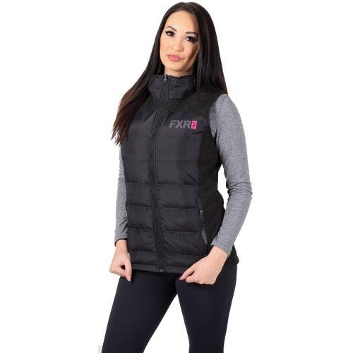 FXR Women's Podium Hybrid Vest