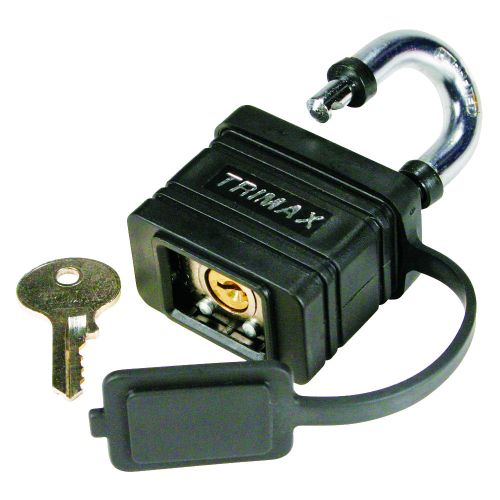 Trimax Weather Proof Lock - TPW1125