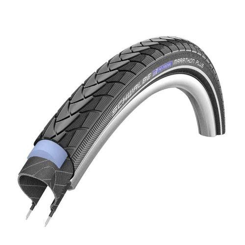 Schwalbe Marathon Plus Tire 700x28