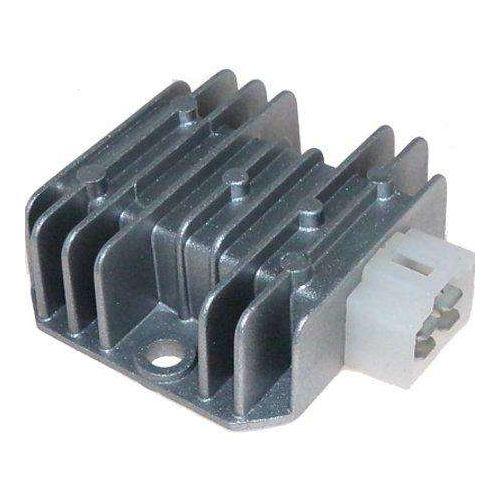 MOGO Parts Voltage Regulator/Rectifier 4-Pin - 08-0408