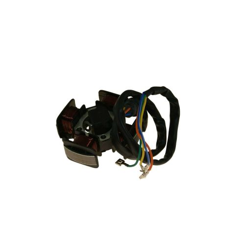 MOGO Parts Stator/Magneto, 4-Coil - 08-0213