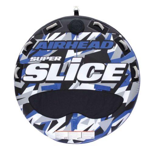 Airhead Super Slice 3 Rider Blue - AHSSL-32