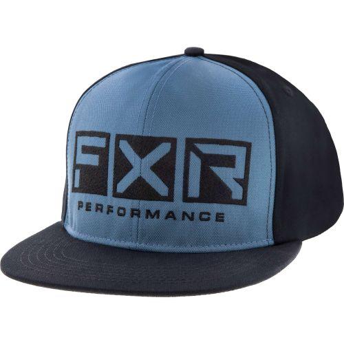 FXR Youth Helium Snapback Hat