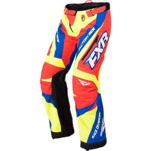 FXR Cold Cross Race Ready Pant