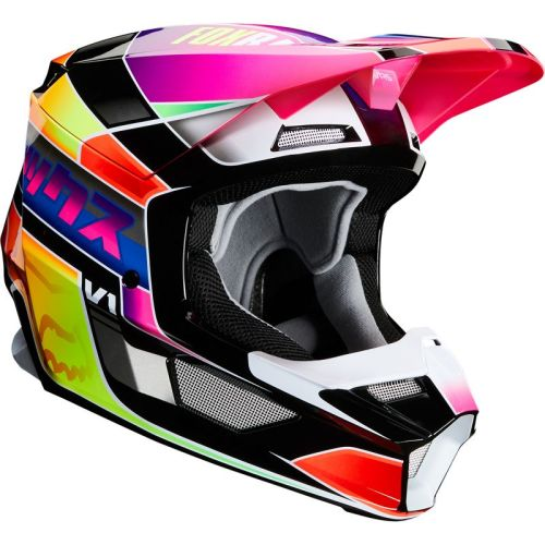 Fox Racing V1 Yorr MX Helmet