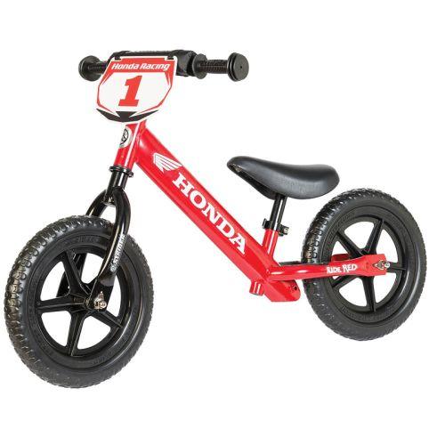"Strider Kids' 12"" Honda Sport Balance Bike"