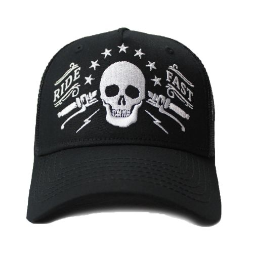 Lethal Threat Ride Fast Hat
