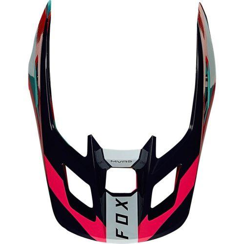 Fox Racing Visor for V2 Voke MX Helmet