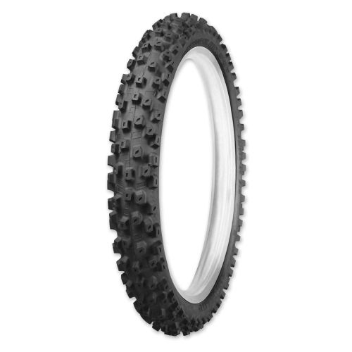 Dunlop Geomax MX52 Front Tire 60/100-12