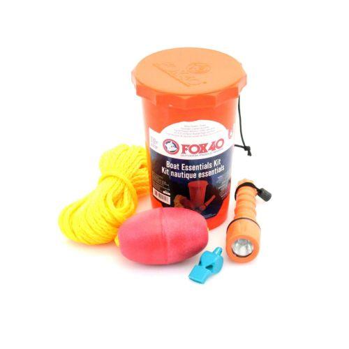 Fox 40 Life Line Boat Safety Kit - 7910-0200