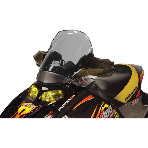 Powermadd Cobra Windshield for Ski-Doo Rev - 13042