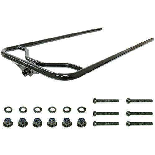 Sports Parts Inc. Rear Bumper/Receiver - SM-12552