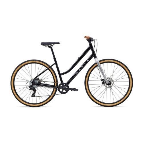 "Marin 2021 Kentfield ST 1 27.5"" Bike"