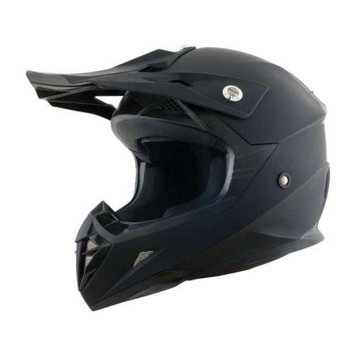 Zox Youth Pulse Jr MX Helmet