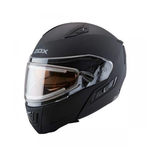 Zox Condor Majestic SVS Double Lens Snow Helmet