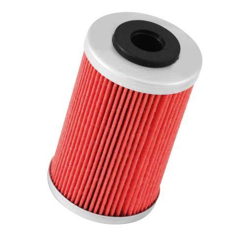 K&N Oil Filter - KN-655